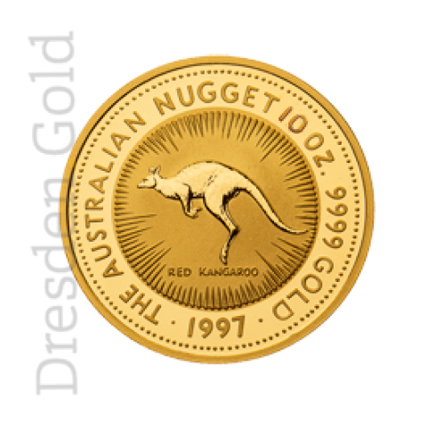 Känguru Nugget 10 oz