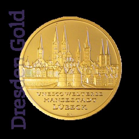 100 Euro Lübeck