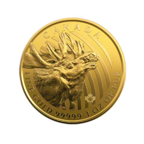 Call of the Wild Elch 1 oz