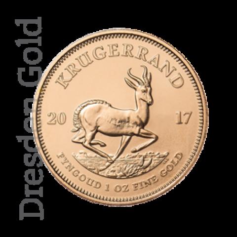 Krugerrand 1 oz