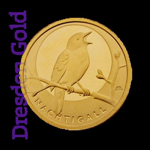 20 Euro Nachtigall