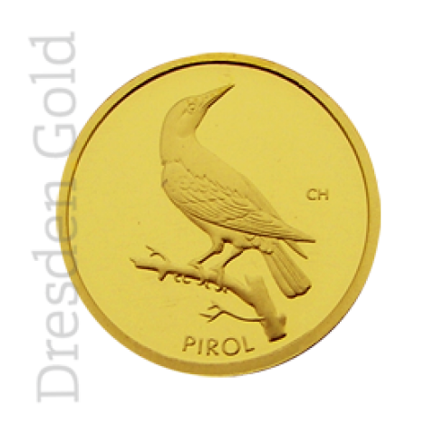 20 Euro Pirol