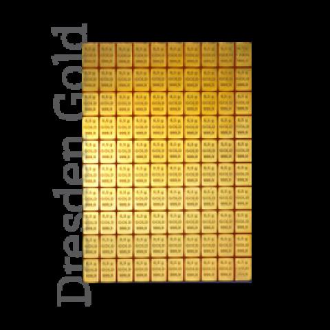 CombiBar 100 x 0,5 gram