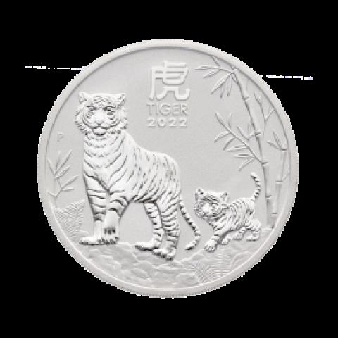 Lunar III Tiger