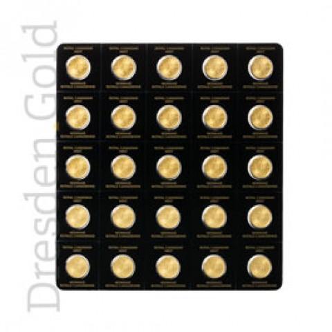 Maplegram 25 x 1 g