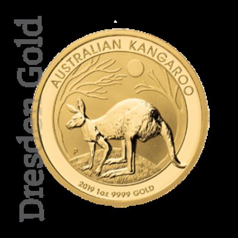 Kangaroo 1 oz