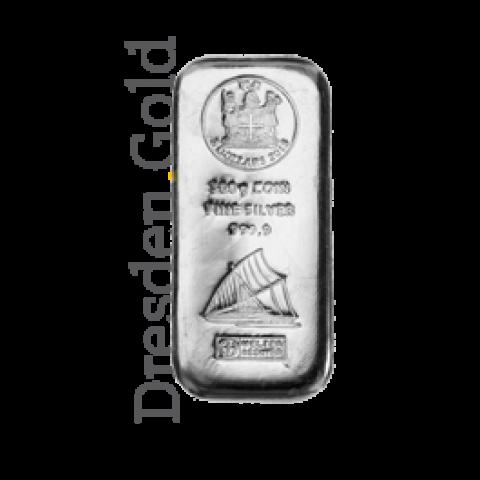 Fiji Coin bar 500 g